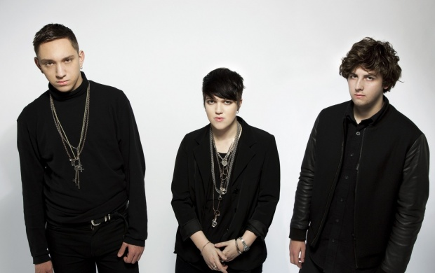 The Xx English Indie Pop Band (click to view)