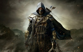 Thief The Elder Scrolls Online 2014