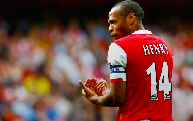 Thierry Daniel Henry (click to view)