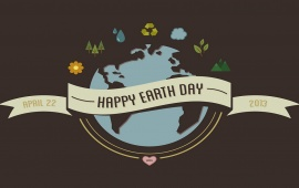 Things For Earth Day