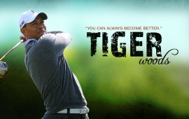 Tiger Wood Best Golf