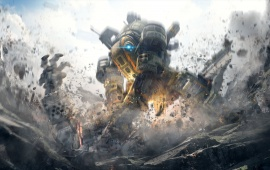 Titanfall 2 Attack