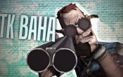 TK Baha Borderlands