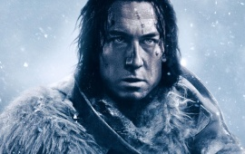 Tobias Menzies Underworld Blood Wars Poster