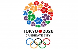 Tokyo Candidate City 2020 Olympics