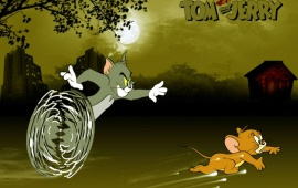 Tom And Jerry Cartoons