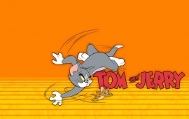 Tom And Jerry Nice