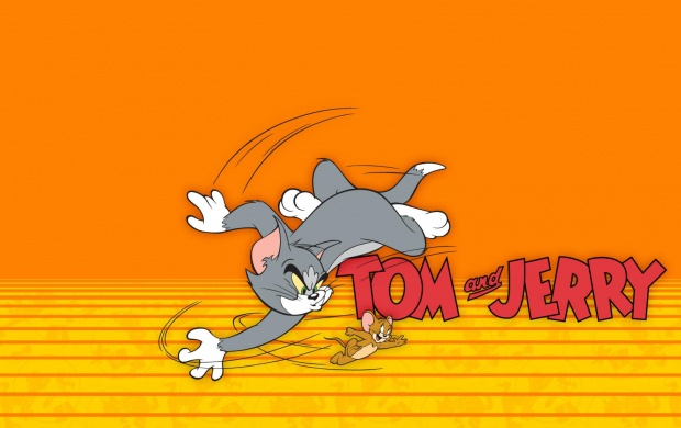 Tom And Jerry Nice (click to view)