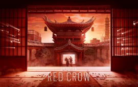 Tom Clancy's Rainbow Six Siege Operation Red Crow2