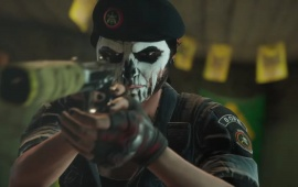 Tom Clancy's Rainbow Six Siege Operation Skull Rain Screenshots