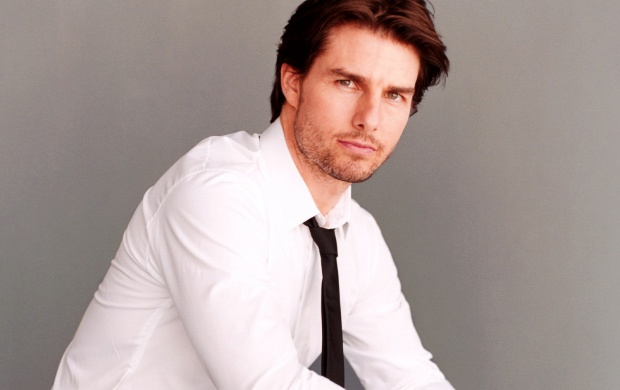 Tom Cruise (click to view)