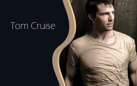 Tom Cruise Hot