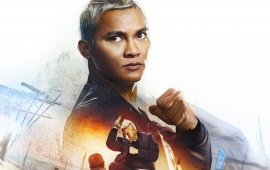 Tony Jaa Is Talon xXx Return Of Xander Cage