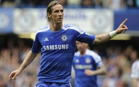 Torres From Heaven To Hell For Chelsea