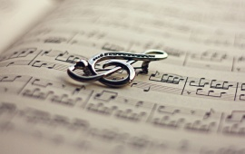 Treble Clef Notes
