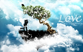 Tree Of Love By