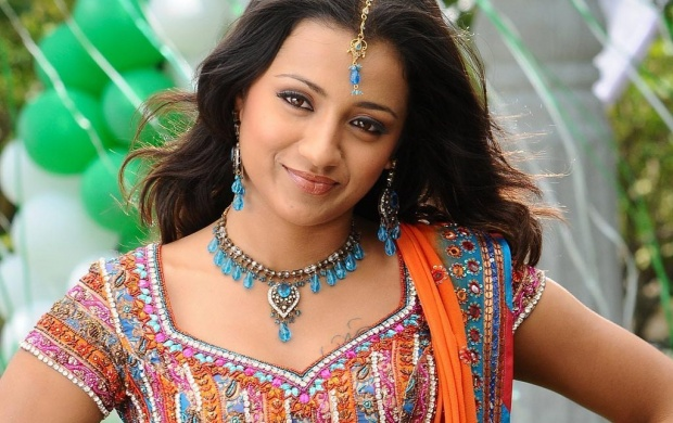 Trisha Best Photo (click to view)