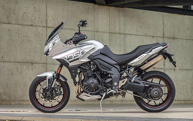 Triumph Tiger Sport First Look 2016 (click to view)