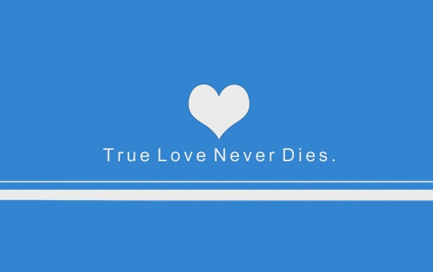 True Loves Never Dies (click to view)