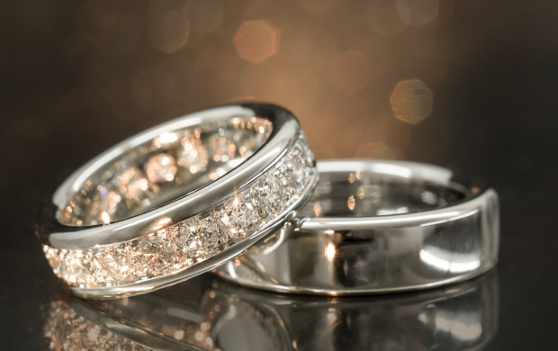 Couple Rings Images Download