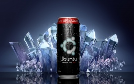 Ubuntu Energy Drink