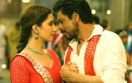 Udi Udi Jaye Raees Still