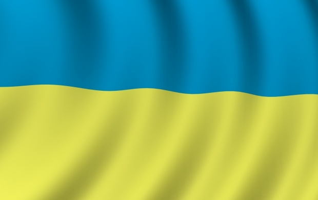 Ukraine Flag (click to view)