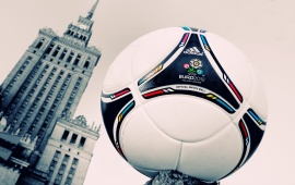 Ukraine Official Ball