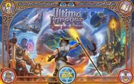 Ultima Forever: Quest For The Avatar 2013
