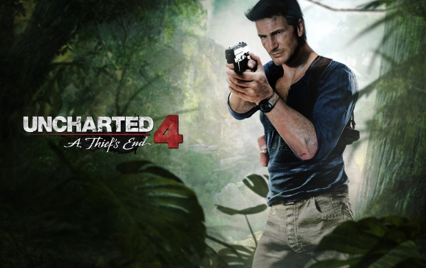 Uncharted 4 A Thief's End 2016 (click to view)