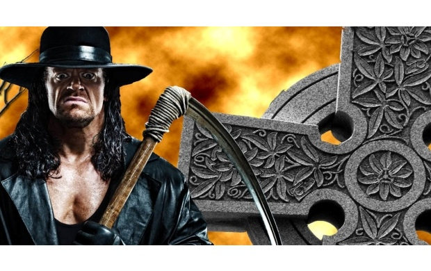 Undertaker Black Hat (click to view)