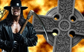 Undertaker Leather Gear