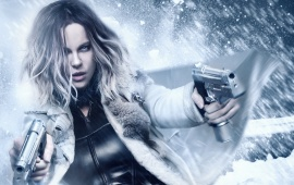 Underworld Blood Wars 4K