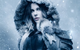 Underworld Blood Wars Kate Beckinsale Poster