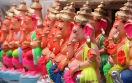 Upcoming Ganesh Chaturthi Festival