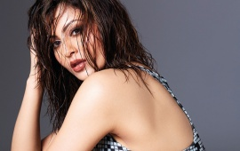 Urvashi Rautela FHM August