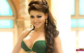 Urvashi Rautela In Great Grand Masti Movies