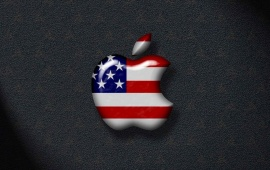 USA Apple