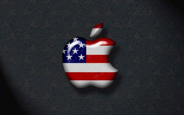 USA Apple (click to view)