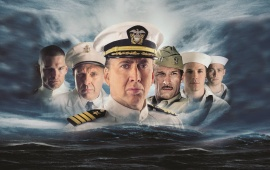 USS Indianapolis Men Of Courage 2016