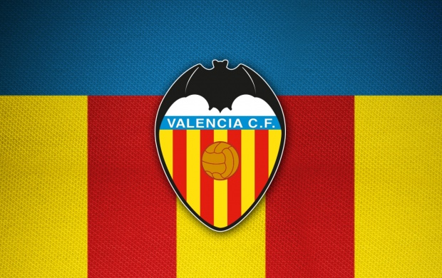 Valencia CF Football (click to view)