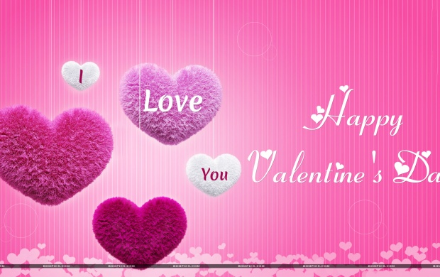 Valentine Day Hearts 2015 (click to view)