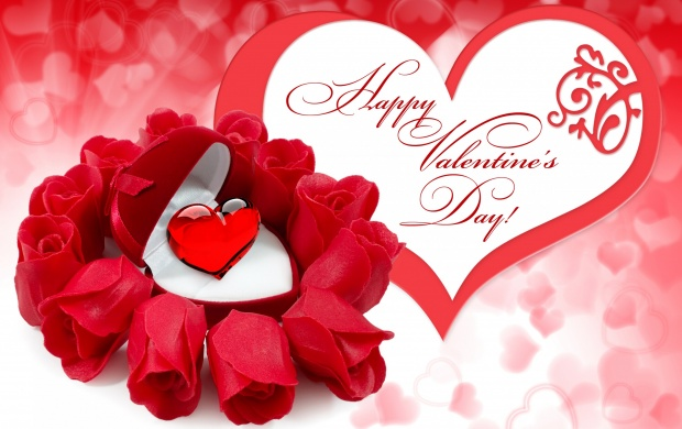Valentine's Day 2015 (click to view)