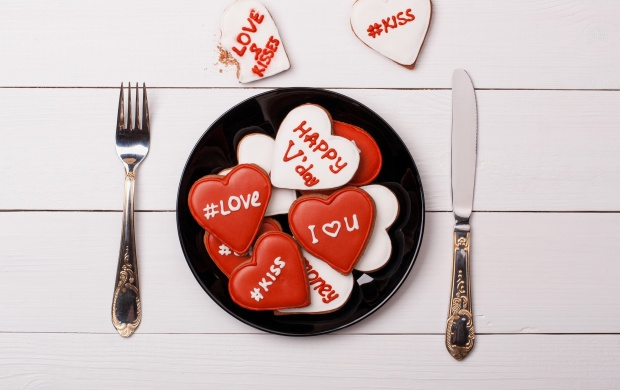 Valentines Day Breakfast (click to view)