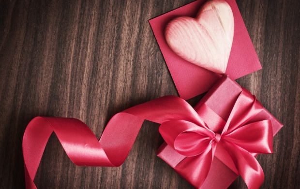 Valentines Day Pink Gift Love (click to view)