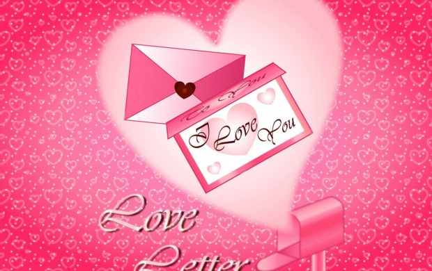 Valentines Love Letter (click to view)