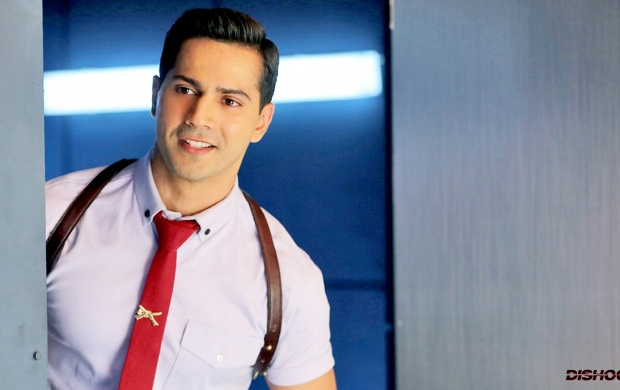 Varun Dhawan Hd Wallpapers Free Wallpaper Downloads Varun Dhawan