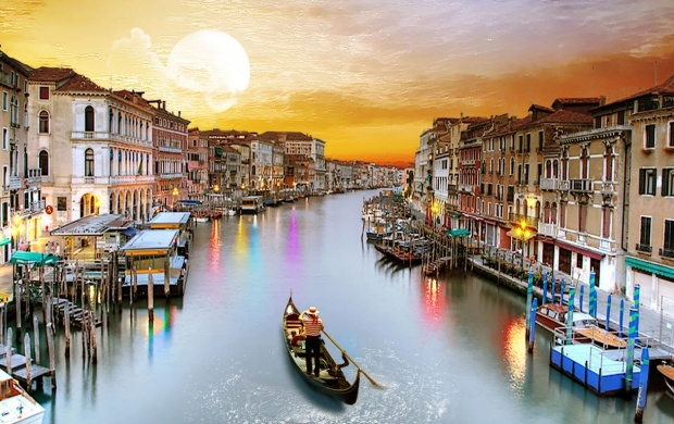 Venice Italy Tourism (click to view)