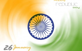 Very Happy Republic Day
