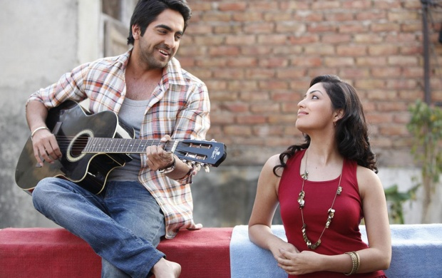 Vicky Donor 2012 (click to view)